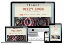 Dizzy Edge Jewelry and Accessories